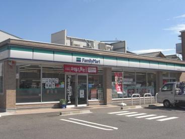 ファミリーマート大津今堅田店の画像1