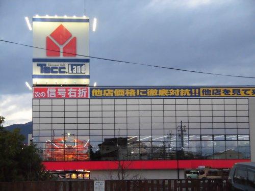 ヤマダ電機・テックランド大津堅田店の画像