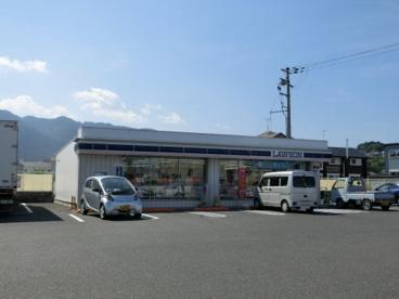 ローソン 大津比叡辻二丁目店の画像1