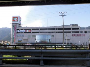 平和堂坂本店の画像3