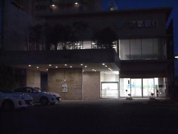 (株)京都銀行堅田支店の画像2