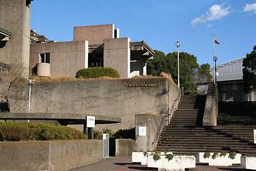 千葉県立中央図書館の画像3