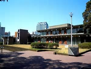 千葉県立中央図書館の画像4