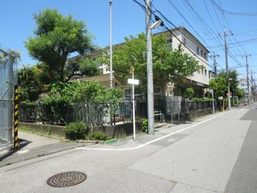 南鎌倉保育園の画像1