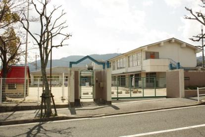市立仰木の里幼稚園の画像1