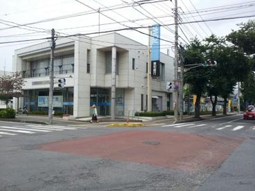 東和銀行前橋東支店(三俣)の画像1