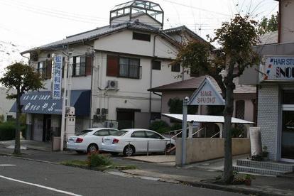 松岡内科医院の画像1