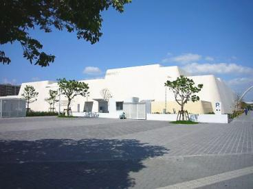 沖縄博物館 美術館の画像1
