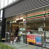 セブンイレブン銀座2丁目店の画像