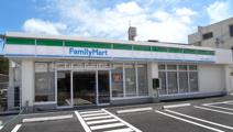 ファミリーマート高崎経済大店