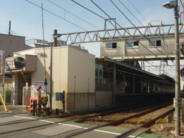 松戸新田駅の画像2