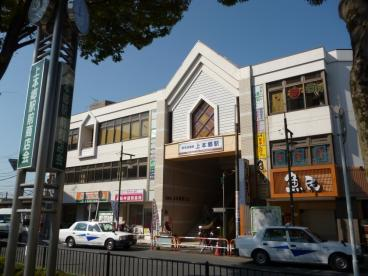 上本郷駅の画像1