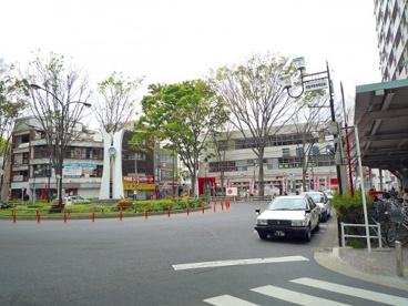 常盤平駅の画像5