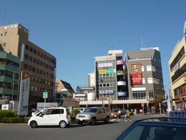 五香駅の画像3