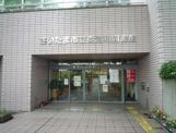 さいたま市立南浦和図書館