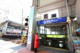 伏見桃山駅(京阪)