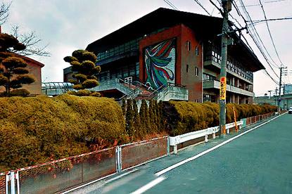 東福岡学園東福岡高校の画像1