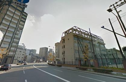 博多中学校の画像1