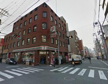 セブンイレブン 店屋町店の画像1
