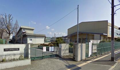 金岡北中学校の画像1