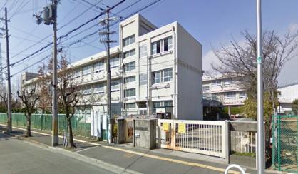 新金岡小学校の画像1