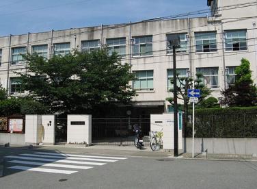 東三国丘小学校の画像1