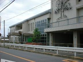 山直図書館の画像1