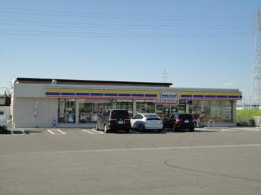 ミニストップ岸和田摩湯町店の画像1