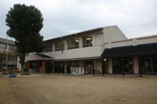 岸和田市立幼稚園山直北幼稚園の画像1