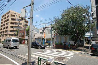 中野大和町郵便局の画像3