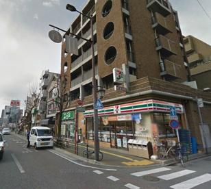 セブンイレブン 六本松店の画像1
