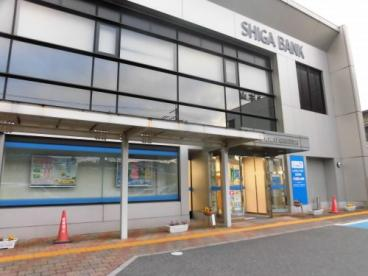滋賀銀行堅田駅前支店の画像1