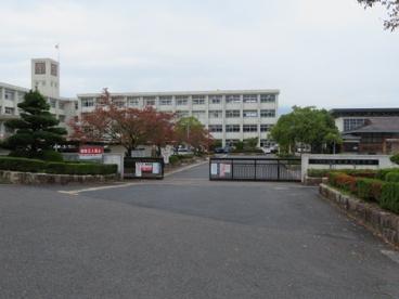 滋賀県立北大津高校の画像1