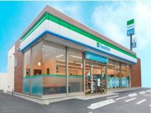 ファミリーマート 大仙大花町店