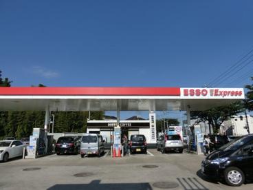エッソゆりのき台給油所の画像1
