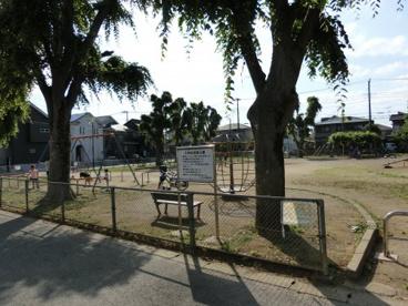 大和田児童公園の画像1