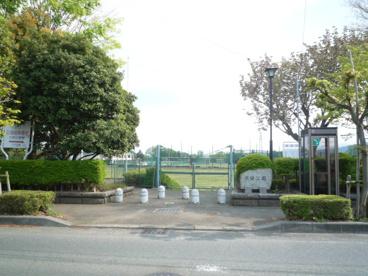 原宿公園の画像1