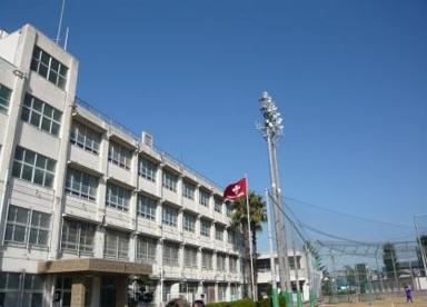 津久野小学校の画像1