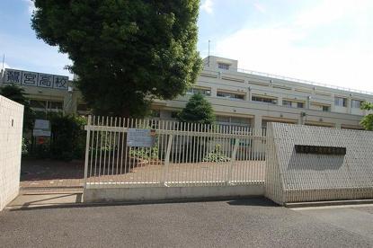 都立鷺宮高等学校の画像1