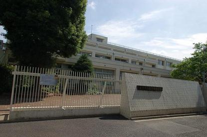 都立鷺宮高等学校の画像2