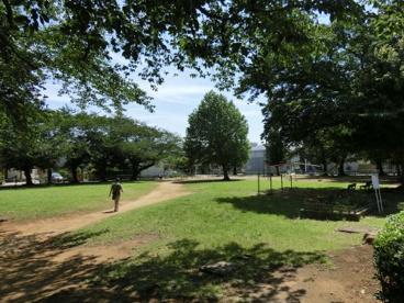 八千代台第二公園の画像1