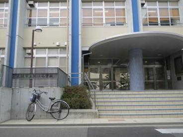 大阪市立鯰江小学校の画像1