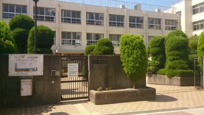 大阪市立鯰江中学校の画像1