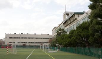 大阪産業大学附属中学校高等学校の画像1