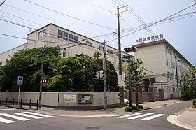 大阪信愛女学院短期大学図書館の画像1