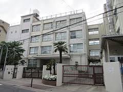 大阪市立放出小学校の画像