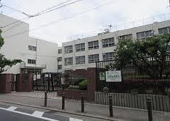 大阪市立関目東小学校の画像