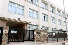 大阪市立城東小学校の画像