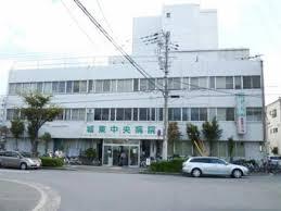 城東中央病院の画像1