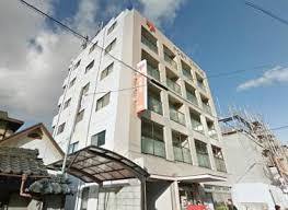 城東野江郵便局の画像